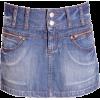 Teksas Suknja - スカート -