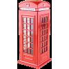 Telefonzelle - Nieruchomości -