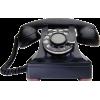 Telephone - Items -