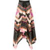 Temperley London Obelisk Skirt - Skirts -