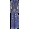 Temperley London starlet jumpsuit - Grembiule -