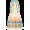 Temperly London Maze High Waist Skirt - Krila - $907.00  ~ 779.01€