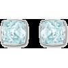 Tempo Antique swarovski - Earrings - $69.00