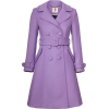 Tench Coat - Kurtka -