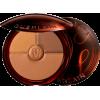 Terracotta Sun Trio Dark - Cosmetics - 56.00€  ~ $65.20