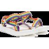 Teva sandals - Sandalias -