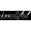 Text Beauty - Texts -