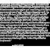 Text - Uncategorized -