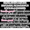 Text magazine - Textos -