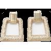Textured - Earrings -