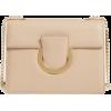 Thalia bag - Torby z klamrą -