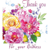 Thank-You - Illustrations -