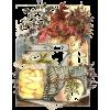 Thanksgiving - Items -