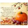 Thanksgiving wishes - Items -
