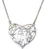 The Love Plate Necklace - Ogrlice - ¥4,800  ~ 270,93kn