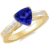 The Triad Ring - Anelli - $1,279.00  ~ 1,098.51€