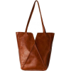 The Azeb Getaway Tote by Raven + Lily - Travel bags -