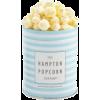 The Hampton Popcorn Company - Food -