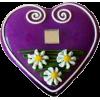 The Licitar Heart - Illustrations -
