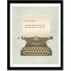 ThePrintDesignStudio writer art - Ilustracije -