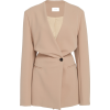 The Row Aimee Cre - Jacket - coats -