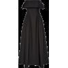 The Row Dario Mohair-Wool Strapless Midi - Vestidos - $3,525.00  ~ 3,027.57€