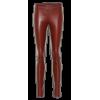 The Row Moto Leggings - Meia-calças -