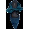 The Row - Klasyczne buty -