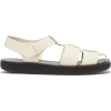 The Row sandale - Sandals - £704.00  ~ $926.30