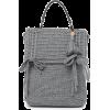 The Sak Helena Crochet Large Backpack - Hand bag -