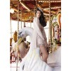 carrousel photoshoot with swan - Catwalk -
