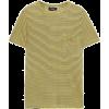Theory t-shirt - Майки - короткие -