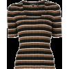 Thepry t-shirt - Majice - kratke -