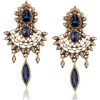 The songbird collection earrings - Naušnice -