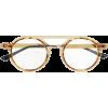 Thierry Lasry Round Sunglasses - Eyeglasses -