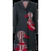 Thom Browne - Jacket - coats -