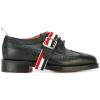 Thom Browne straped brogues - Sapatos clássicos -