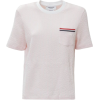 Thom Browne t-shirt - T-shirt -