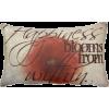 Throw Pillow - Arredamento -