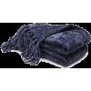 Throw blanket - Predmeti -