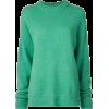 Tibi Alpaca pullover - Pullovers -