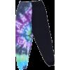 Tie Dyed Joggers - Capri hlače -