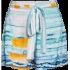 Tie Waist Shorts LENNY NIEMEYER - Shorts -