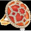 Tiffany&Co. - Anelli -