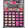 Tiger Jewelled Calculator - Predmeti -