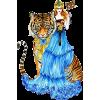 Tiger woman - Otros -