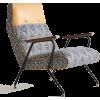 Tiled Quentin Chair anthropologie - Мебель -