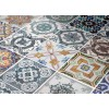 Tile floor - Furniture -