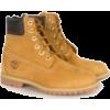 Timberlands - Boots -