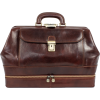Time Resistance Leather doctor bag  - Torbice - $368.00  ~ 2.337,75kn